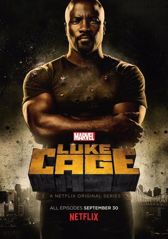 Marvel's Luke Cage - (Musik, Marvel, luke cage)