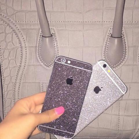 Hier ist ein Foto   - (Mädchen, iPhone 6, Handyhülle)