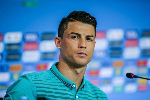 Cristiano Ronaldo Bilder Frisur Spieler Bild Idee