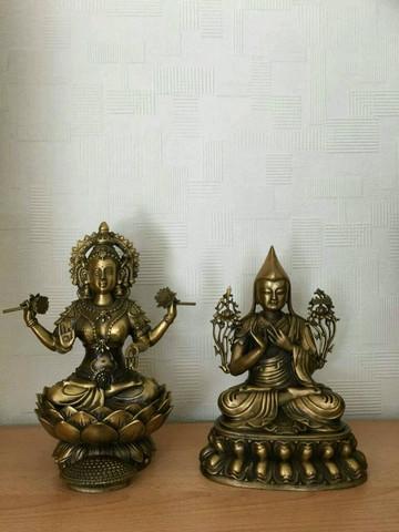 Wer ist der rechte  - (buddha, Mudra)