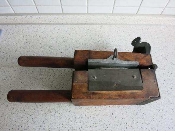 Form1 - (Werkzeug, Form)