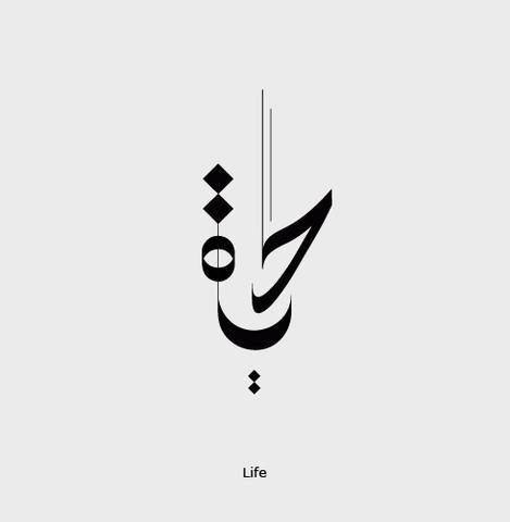 Hallo ihr lieben, ist jemand der arabischen Sprache mächtig ...