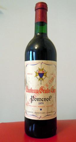 Weinflasche - (Wert, Wein, alter Wein)
