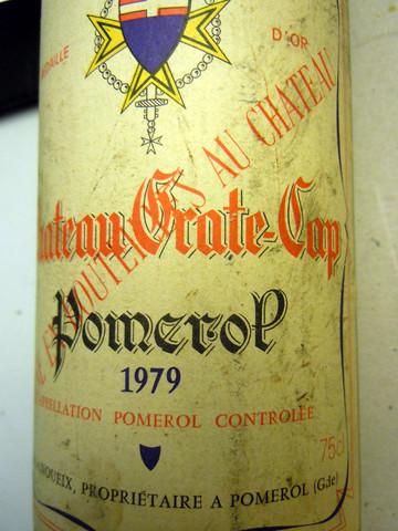 Etikett - (Wert, Wein, alter Wein)