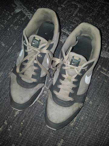 Hallo kann ein Schuh bzw. Nike Experte hier nähere Angaben