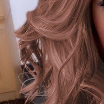 Welche Haarfarbe ist es ? - (Haare, Farbe)