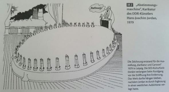 Karikaturen auswerten - (Geschichte, Politik, Sozialkunde)