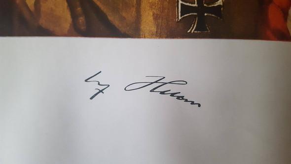 klärrung - (Recht, Bilder, Unterschrift)