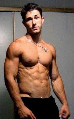 Ziel Körper - (Fitness, Bodybuilding)