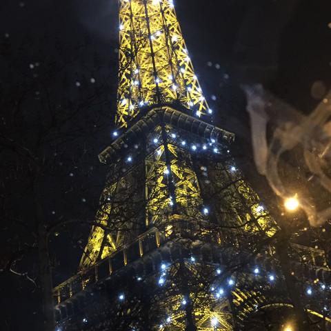Paris  - (Deutschland, franzoesisch, Umzug)
