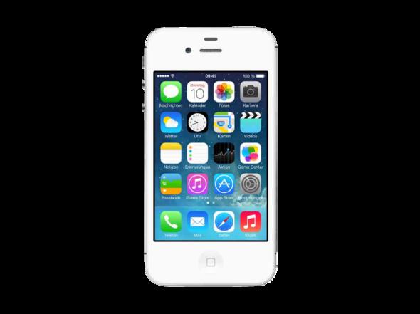 das ist es - (Preis, iphone 4s)