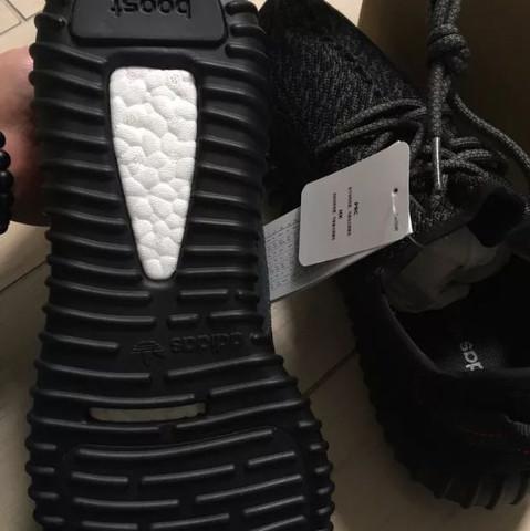 Hier 3 - (Fake, Sneaker, Yeezy)