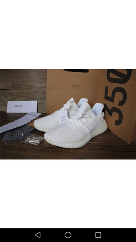 - (Sneaker, Yeezy, yeezy boost)