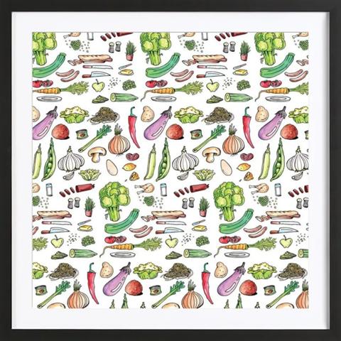 Hallo und einen schönen und guten Donnerstagmorgen allerseits.Welche Gemüsesorten finden bei euch in der Küche Verwendung und dürfen dort nicht fehlen.?