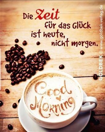 Hallo und einen wunderschönen guten Morgen oder Mahlzeit allesamt. Welche positive/freudige oder wichtige Nachricht hat euer Leben verändert?