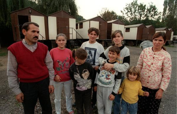 normale albaner keine romas - (Menschen, Aussehen, Berlin)