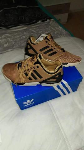 Dieses Modell  - (Schuhe, adidas)