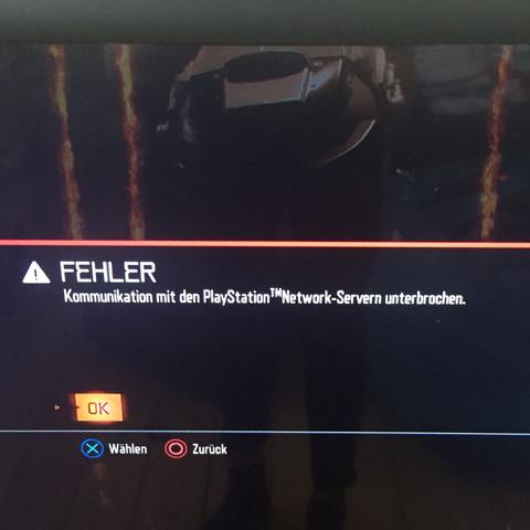 Das kommt wenn es passiert  - (PS4, Call of duty, black ops 3)
