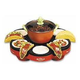hallo wir suche ein mexican dinner moulinex wei einer wo. Black Bedroom Furniture Sets. Home Design Ideas