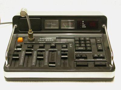 CB Funkgerät Basisstation - (Technik, Basisstation, funkanlage)