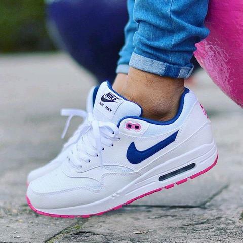 Nike  - (Schuhe, NIKE AIR MAX)