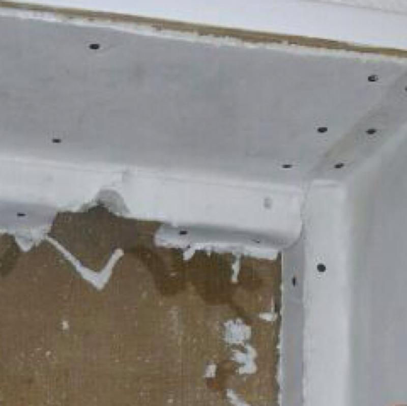 hallo zusammen kann mir bitte jemand weiter helfen was f r material diese platten sein k nnten. Black Bedroom Furniture Sets. Home Design Ideas