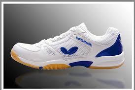 Butterly Tischtennisschuh - (Schuhe, Tischtennis)