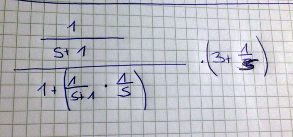 Bruch - (Mathe, Mathematik, Bruch)