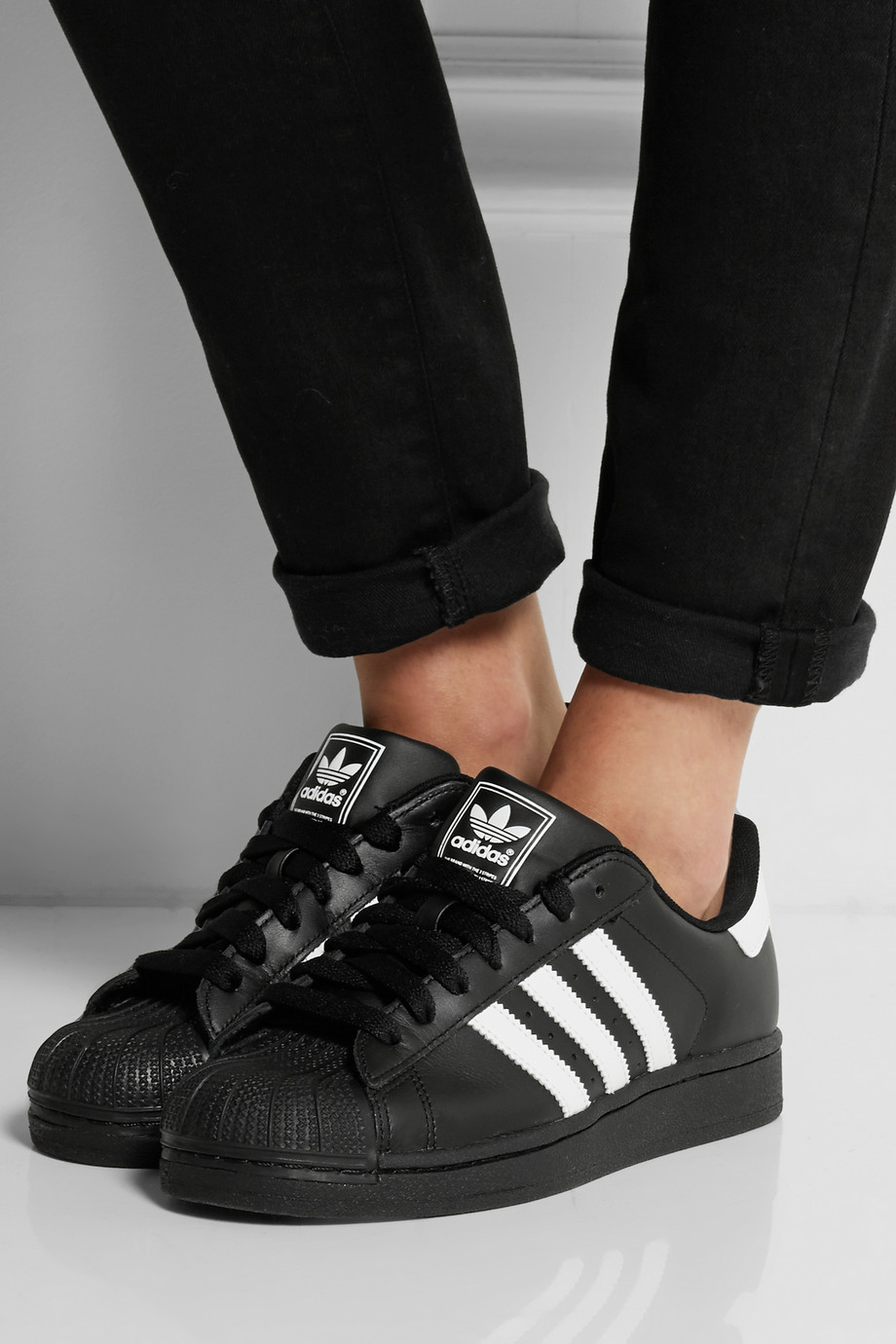 Adidas Black Shoes Women Neo Outfit