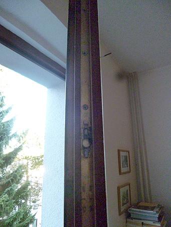 Fenstemechanik - (Reparatur, Fenstergriff, Fenster kaputt)