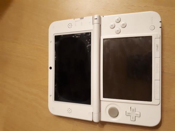 Nintendo 3ds Sd Karte.Hallo Mein Problem Ist Mir Ist Mein Nintendo 3ds Xl Ins Wasser