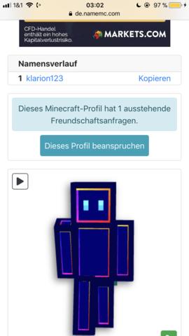Hallounzwar Gehts Um Minecraft Um Eine Art Skin Computer Spiele - Minecraft skins spiele