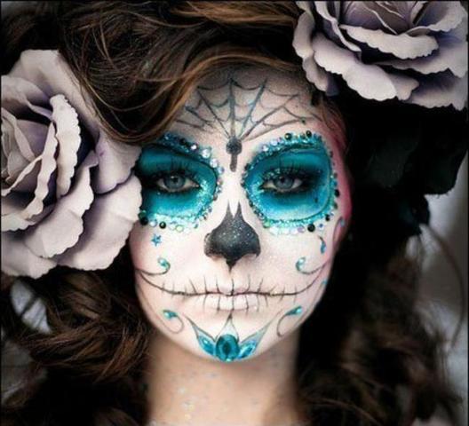 Halloween Nagel Design Ideen? (Nu00e4gel)
