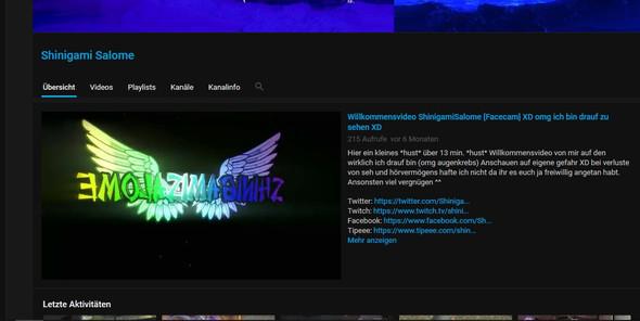 Bild von Youtube - (Youtube, Hintergrund)