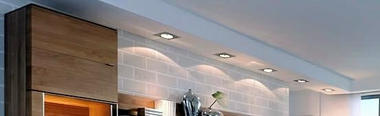 Led Spots In Decke Einbauen Wohn Design