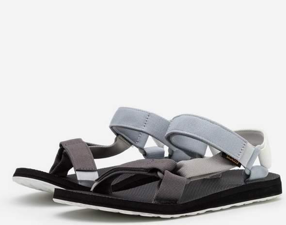 Also, wie findet ihr die Sandalen für den Sommer?