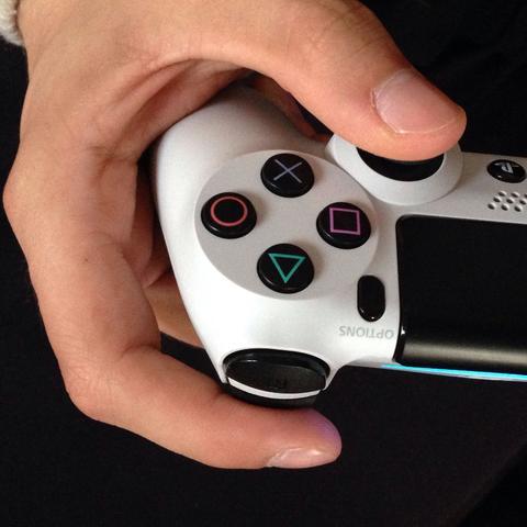 Controller  - (Gesundheit, Spiele, Games)