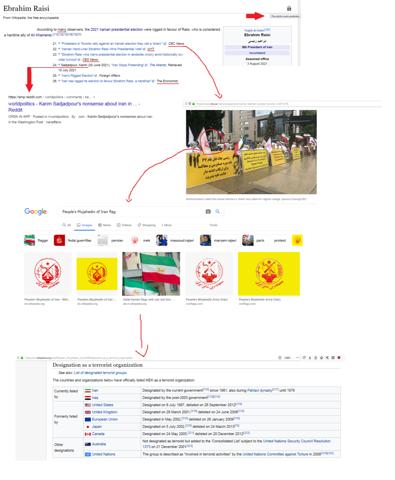 Halten Sie Informationen in modernen Enzyklopädien wie Wikipedia für vertrauenswürdig?