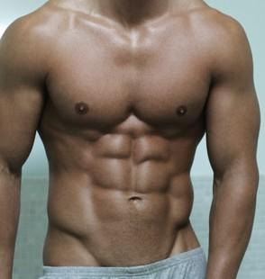 Hammer Body - (Muskeln, Muskelaufbau)