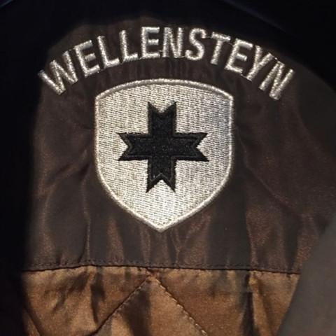 Wellensteyn Jacken Original und Fake erkennen!