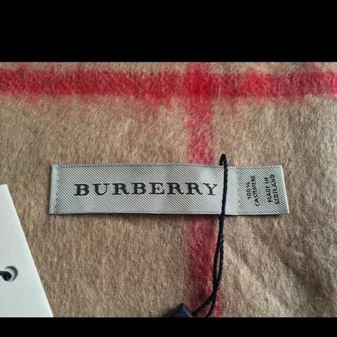 Schal 2 - (Burberry, burberry-schal)