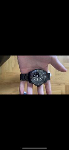- (Uhr, Rolex)