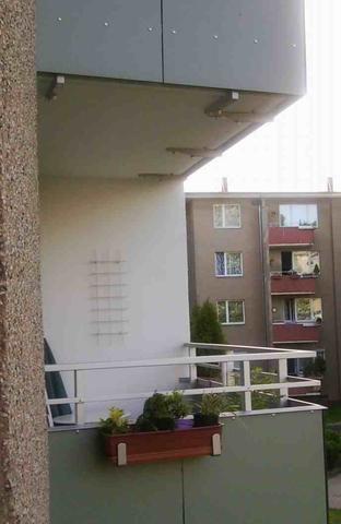 von außen - (Ratgeber, Handwerker, Balkon)