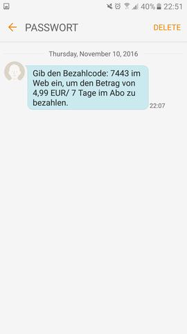 Seitensprung Direkt Abo KГјndigen
