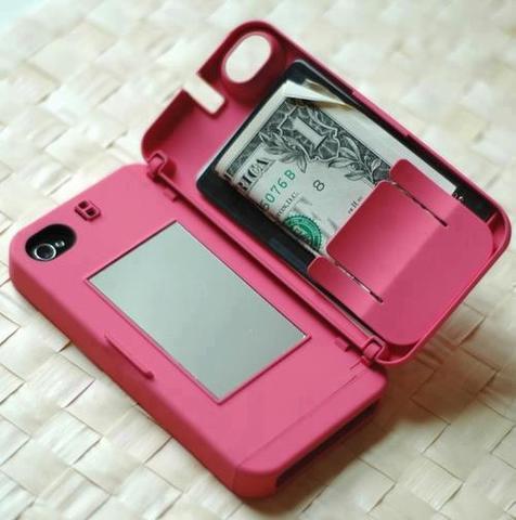 hülle :) - (Handy, iPhone, Hülle)