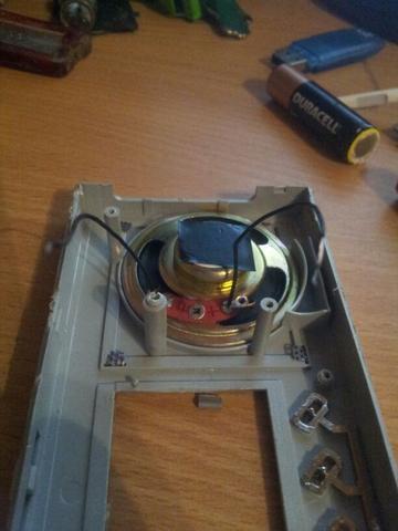 Lautsprecher - (Kopfhörer, Lautsprecher, Kabel)