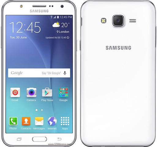 Das ist das Handy Samsung Galaxy J5 - (Technik, Handy, Smartphone)