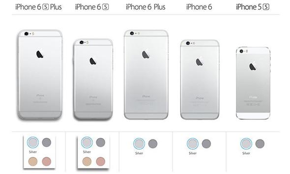 Das sind Handys xD und das 6s oder das 6. will ich mir holen :) - (Handy, iPhone, Apple)