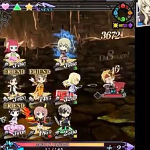 Das Spiel ist ähnlich wie dieses (Tales of Link) - (Handy, Spiele, Games)