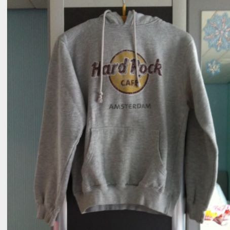 Hard Rock Café hoodie  (Pullover, Hard Rock Cafe) 100e992c85
